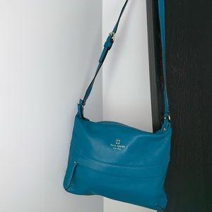 Kate Spade crossover purse